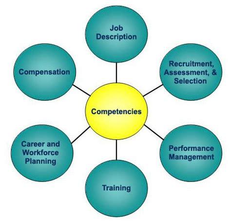 Core Competencies Resume Example